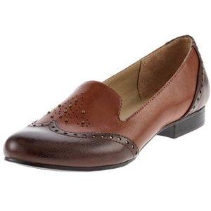 Nwot naturalizer Landry loafers sz 11